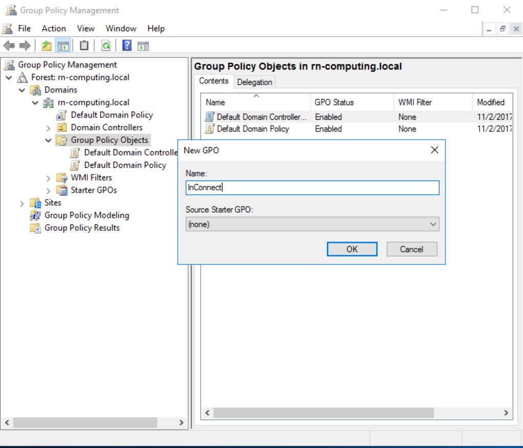 Install UC InConnect via Group Policy - Red Phoenix, LLC
